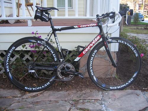 Removing Look Keo pedals - TeamEstrogen.com