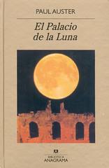 Paul Auster, El palacio de la luna