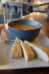 Cafe11 soup