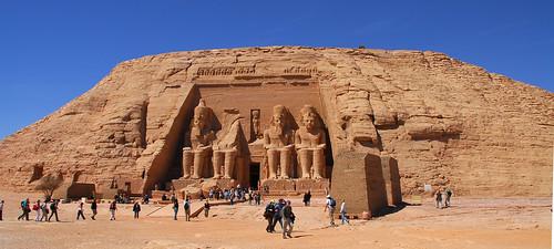 LND_3018 Abu Simbel