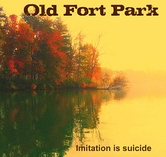 Album-Cover Old Fort Park
