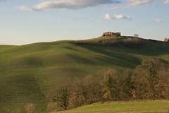 Campagna Senese (laboratorio_recreativo) Tags: italy verde green countryside weekend hills campagna tuscany siena toscana colline