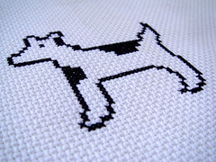 Clarus the Dogcow (benjibot) Tags: apple computer mac icon dogcow clarus