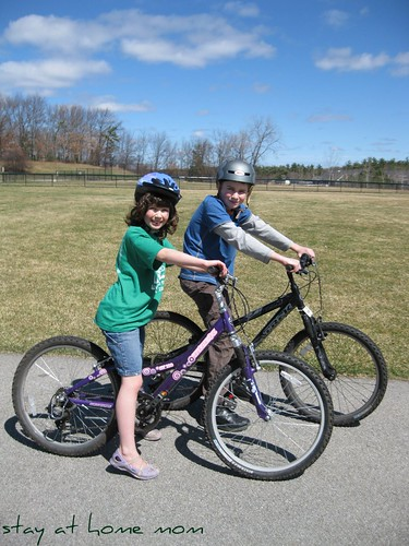 April 2009 011-Bikes