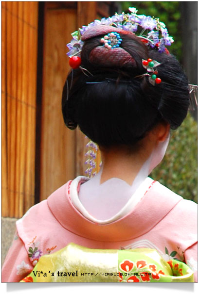 【京都旅行】藝伎不是米老鼠~我在京都與藝伎的回憶錄