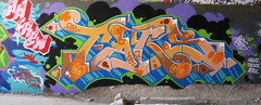 Tars (Scotty Cash) Tags: vancouver graffiti 2009 tars