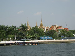 Chao Phraya River Cruise (planteater77) Tags: bangkok chaophrayariver rivercruise