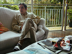 Domingos Oliveira (ccarriconde) Tags: brasil ccarriconde cristinacarriconde actor writer director interview producer 2009 entrevista escritor ator diretor brazilianwriter produtor cineasta copyrightcristinacarricondeallrightsreserved revistaaplauso dramaturgo cristinacarriconde domingosoliveira edio97 todasasmulheresdomundo