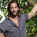 LOST - ABC's &... QUOT; stars Henry Ian Cusick as Desmond. (ABC/ART STREIBER)