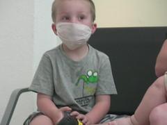 Nathan mask