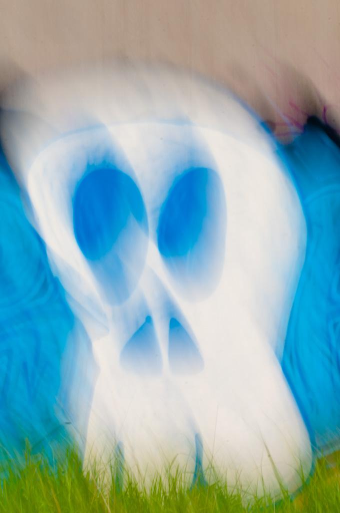 Da Ghost 21519