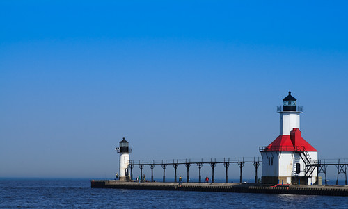 St. Joseph Lighthouses