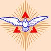 Saint Esprit - Holy Spirit - Heiliger Geist