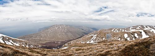 Galicica Panorama