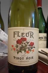 2007 Fleur de California Pinot Noir