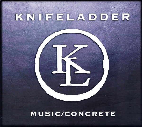 KNIFELADDER: Music / Concrete (Cold Meat Industry 2009)