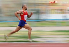 Athletics (SAAD AL_FARHAN) Tags: public championship athletics kuwait  the      kwvc