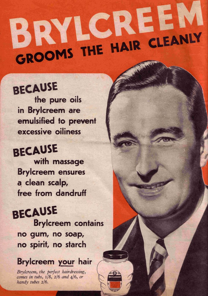 The Worlds Best Photos Of Brylcreem And Vintage Flickr Hive Mind