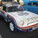 Rothmans Porsche Rally Car