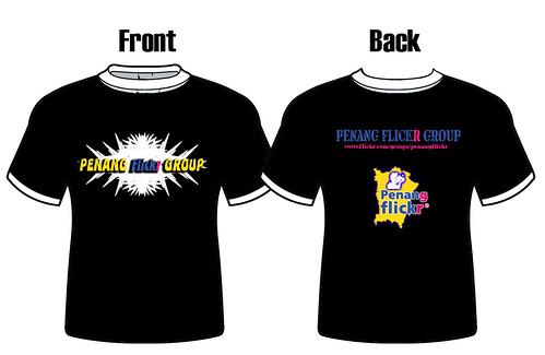 T-Shirt for penang flickr2 copy