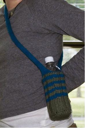 Knit H2O slinger