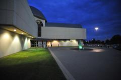 African American Museum - Fair Park Dallas