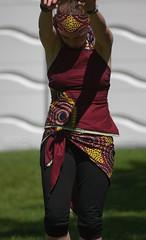 Africa Day 2009 - Wassa Wassa