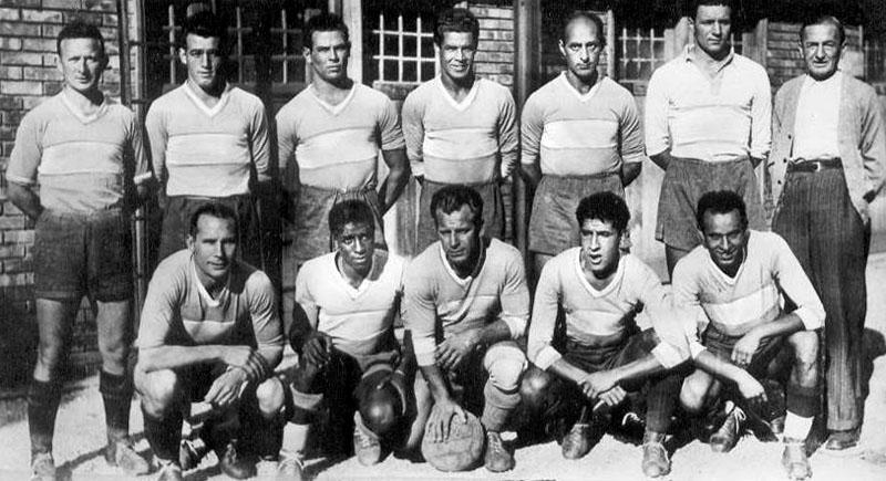 sète 1946-47