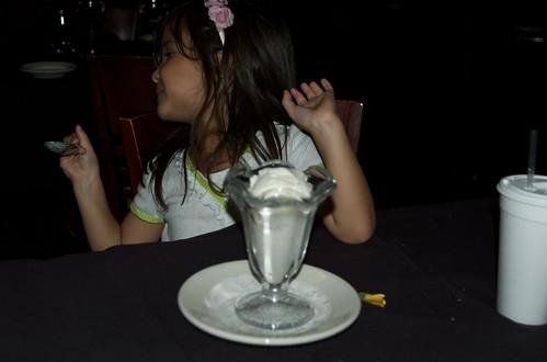 Mmmmm...Ice Cream