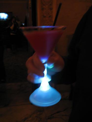 Kev's drink