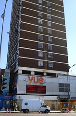Picture of Vue Shepherd's Bush