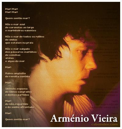 Arménio Vieira