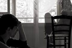 non c' lama di coltello che abbia su me potere tranne...la lama del tuo sguardo (luce_eee) Tags: lilicka inluogodiunalettera vmajakovskij fotointerpretazionepoetica rinaciampolillo luceeee window look blade woman man light emotion curse heart breastplate disappear thoughts chair sitting finestra sguardo lama donna uomo luce emozione tormento cuore corazza scomparire pensieri sedia seduta              ungraziespecialeamaurizioevalentinaperlalorointerpretazionepazienzaeamicizia portfolio projectunderconstruction wwwrinaciampolillocom
