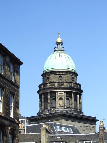 Register House from West End 3