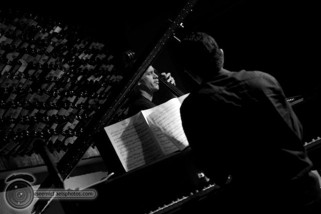 Danny Green At Dizzy's 60509 © Michael Klayman-005