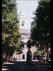 St Stephens Church- 1804- Boston MA (kevystew) Tags: boston massachusetts churches us1 us20 suffolkcounty nationalregister nationalregisterofhistoricplaces charlesbullfinch