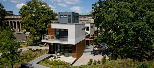 Smart Home : Green