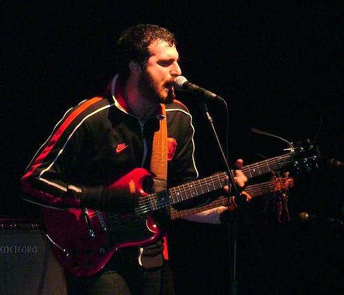 The Feitos - 11/06/09