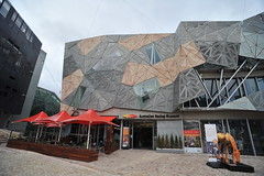 Melbourne 2009 - Federation Square (12)