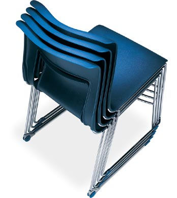 rhythm chair by stylex