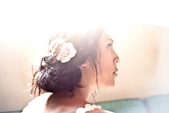 D Bridal (Mackenzie Rollins) Tags: bride danielle bridalportrait hotness