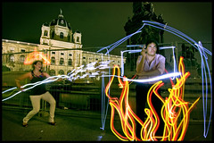 light painting burning house (andreas gessl) Tags: vienna wien light lightpainting night painting fire austria crazy long exposure saveme drawing creative help smoker cinematic lichtmalerei naturhistorischesmuseum lightart lightdrawing longtime lichtmalen lightjunkie juliandonaubauer