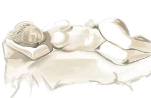 Figure-sketch