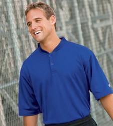 Rawlings Men's 2-Button Performance Baseball Top