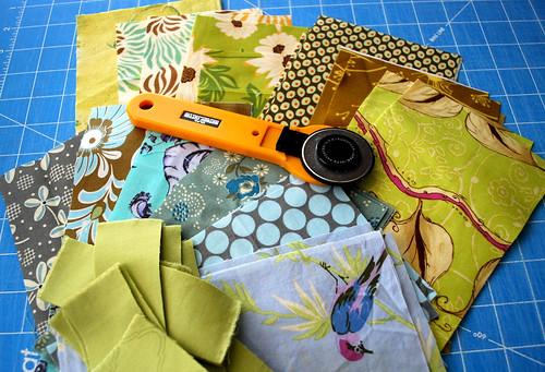 The next quilt