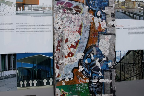Muro. Berlín