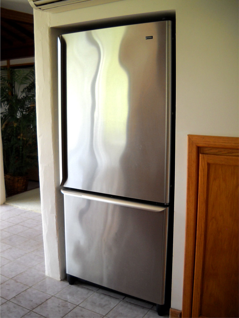 Appliance Refrigerator
