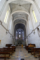 Church in Latrun Monestary, Israel (Mark Lukoyanichev) Tags: church israel nikon christianity monestary latrun hellmaker