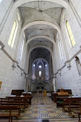 Church in Latrun Monestary, Israel (Mark Lukoyanichev) Tags: church israel nikon christianity monestary latrun hellmaker