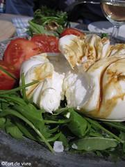 Bullerei Deli - Burrata